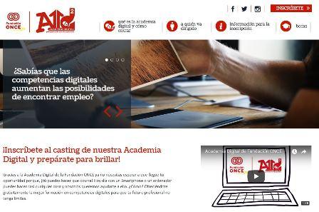 imagen de la página web donde encontrar la información