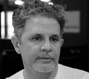 Gerardo Tudurí