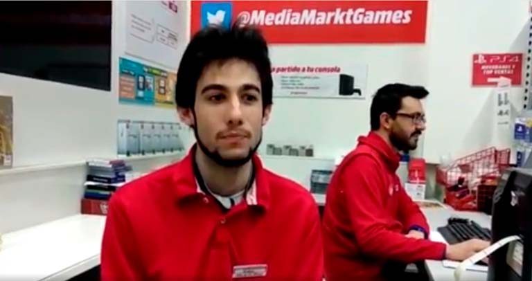 Pantallazo vídeo testimonial trabajadores