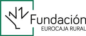 Logotipo de la Fundación Eurocaja Rural