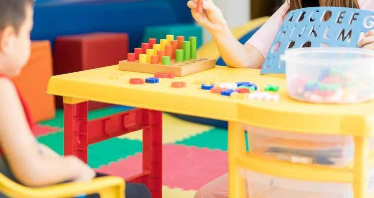 imagen de recurso niño aprendiendo