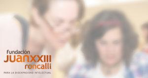 Voluntarios para apoyar a niños y adultos en Fundación Juan XXIII Roncalli