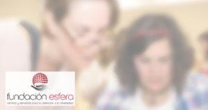 Voluntarios para campamento y vacaciones de verano Fundación Esfera