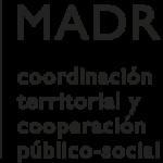 Area de coordinación territorial y cooperación público social Ayuntamiento de Madrid