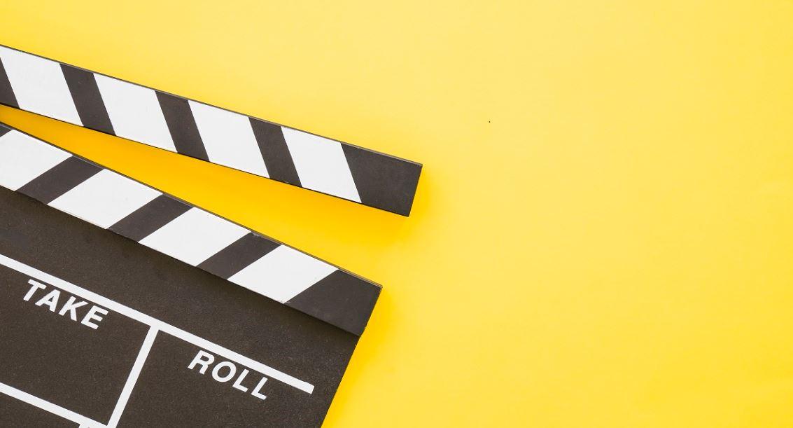 Personal auxiliar técnico en producción audiovisual