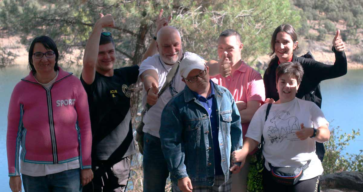 Participantes de Apafam