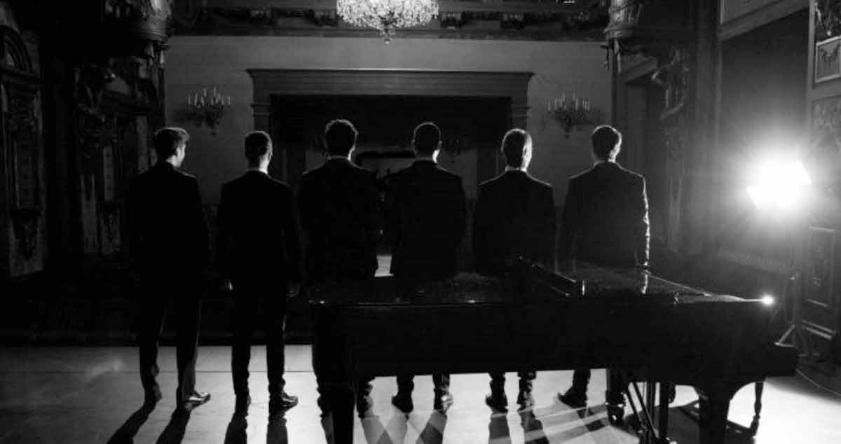 Los 6 tenores