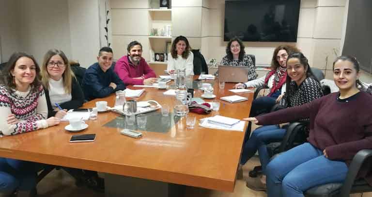 participantes en Apoyo Activo