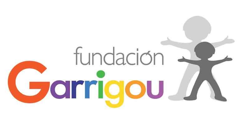 Logotipo de Fundación Garrigou