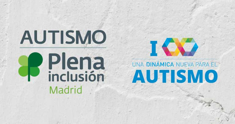 Logotipo lema Día Autismo