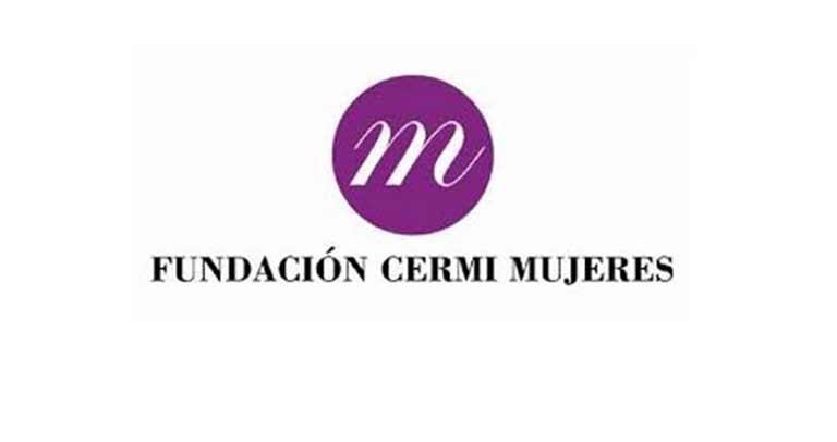 Logotipo Fundación Cermi Mujeres