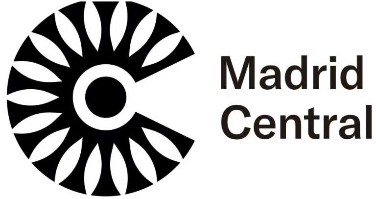 Logotipo de Madrid Central