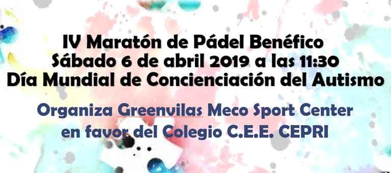 Torneo de Padel