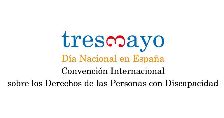 Logotipo 3 de mayo
