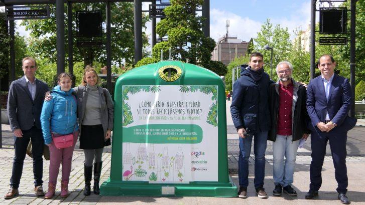 foto de presentacion de la campaña