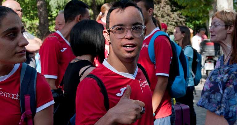 Femaddi busca revalidar en Cádiz el Campeonato de España de selecciones autonómicas