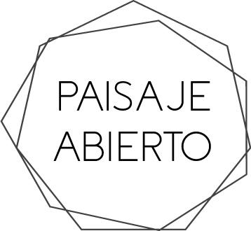 Logotipo Paisaje Abierto