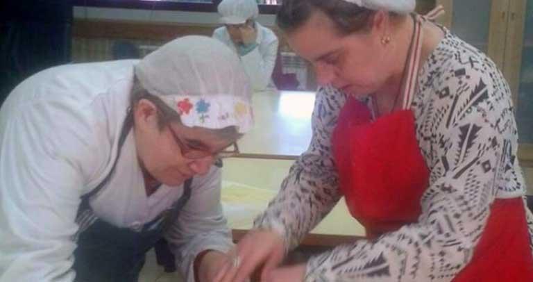 Fundación Montemadrid y Bankia apoyan la cocina saludable en Círvite