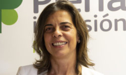 Silvia Sánchez, directora general