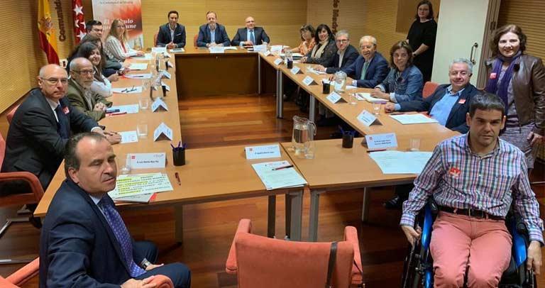 Foto de Comité Ejecutivo