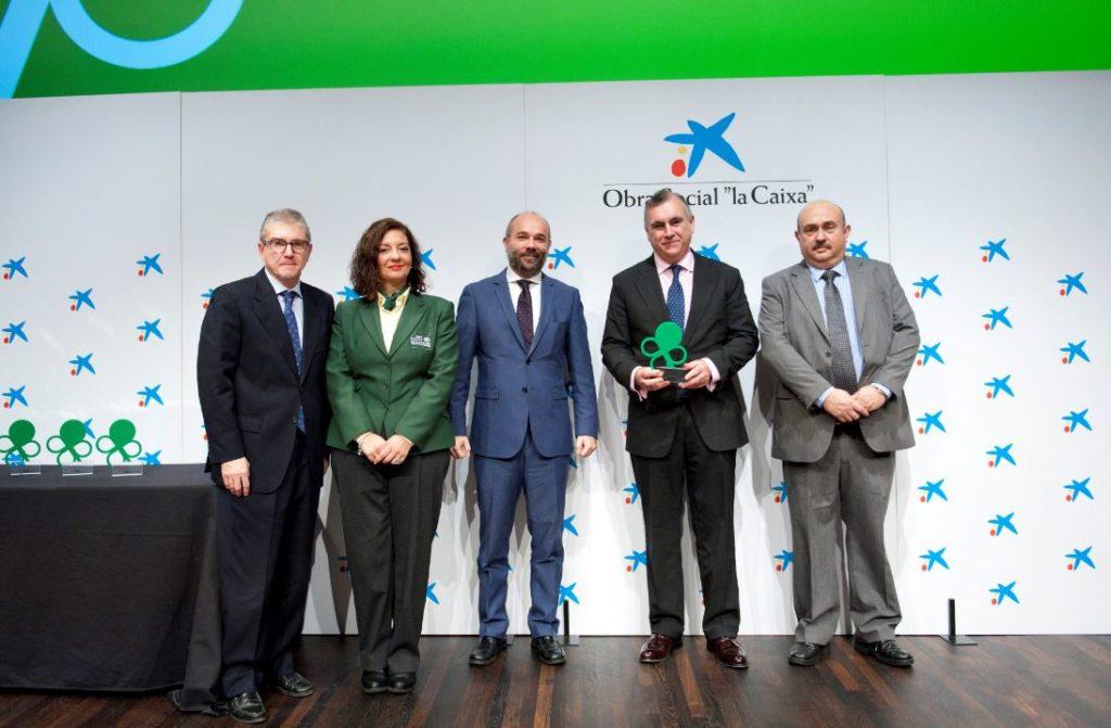 Plena Inclusión Madrid entrega sus Premios a la inclusión social de las personas con discapacidad intelectual 2019