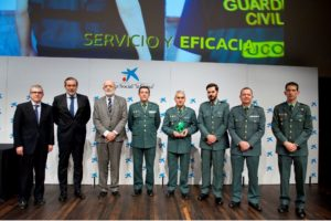 PREMIO GUARDIA CIVIL