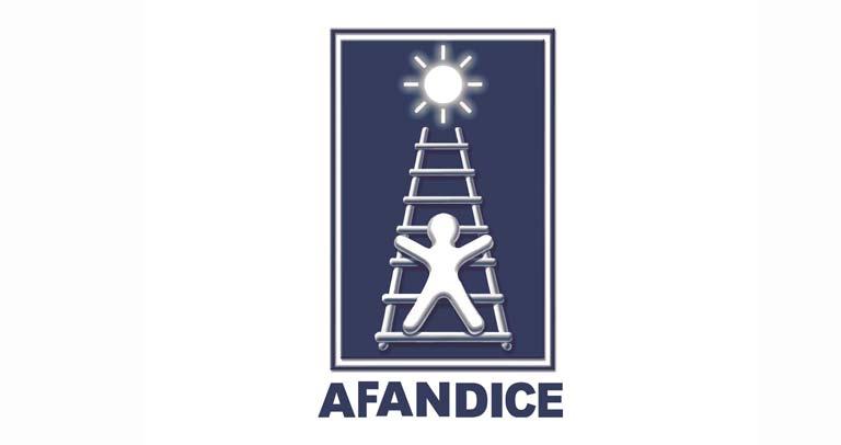 logotipo Afandice