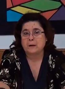 Celeste Álvarez
