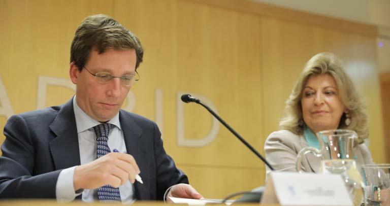 El Ayuntamiento anuncia 119 plazas de empleo público destinadas a personas con discapacidad para 2020