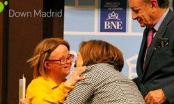 Certamen literario de Down Madrid