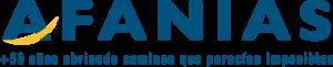 Logotipo de Afanias