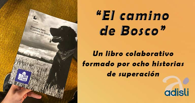 Presentado el libro El camino de Bosco