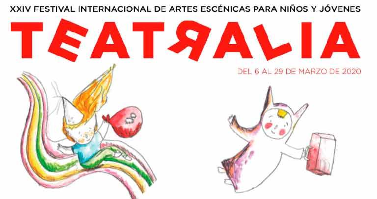 Festival de Teatro Infantil y Juvenil Teatralia