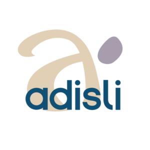 Logotipo nuevo de Adisli