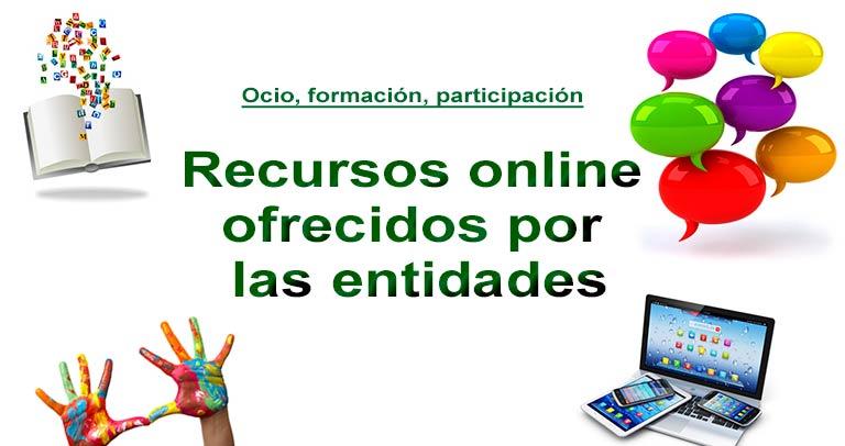 Cómo mantenerte activo durante la cuarentena (2): más recursos online ofrecidos por las entidades