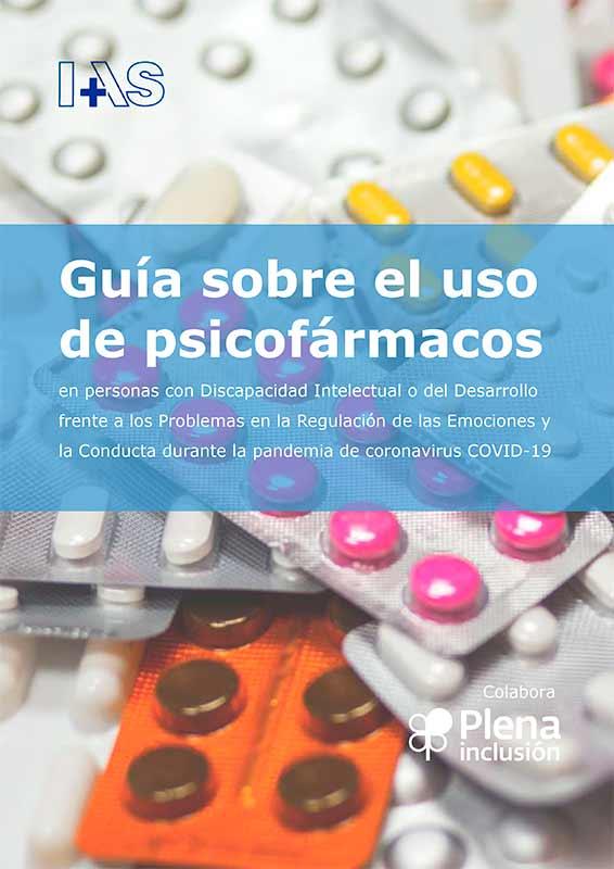 Guía sobre el uso de psicofármacos en personas con discapacidad intelectual