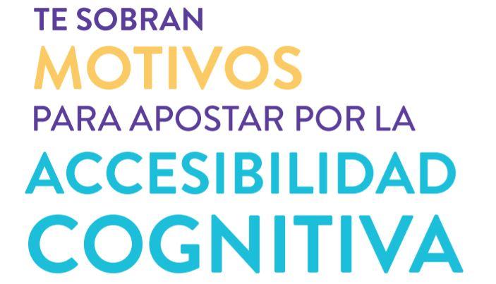 recurso gráfico Accesibilidad Cognitiva