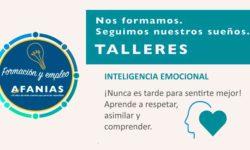 Taller de Inteligencia Emocional de Afanias