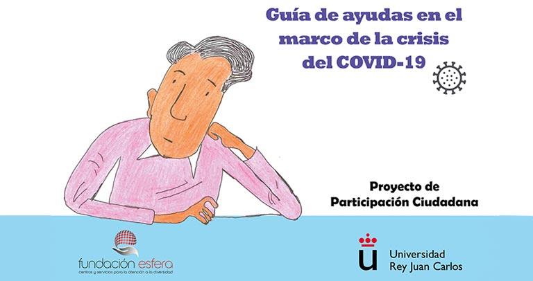 Guía de ayudas por la COVID-19