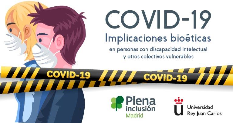 Covid 19. Implicaciones bioéticas