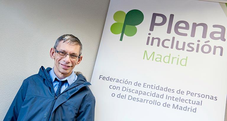 Entrevista a Sergio Díaz