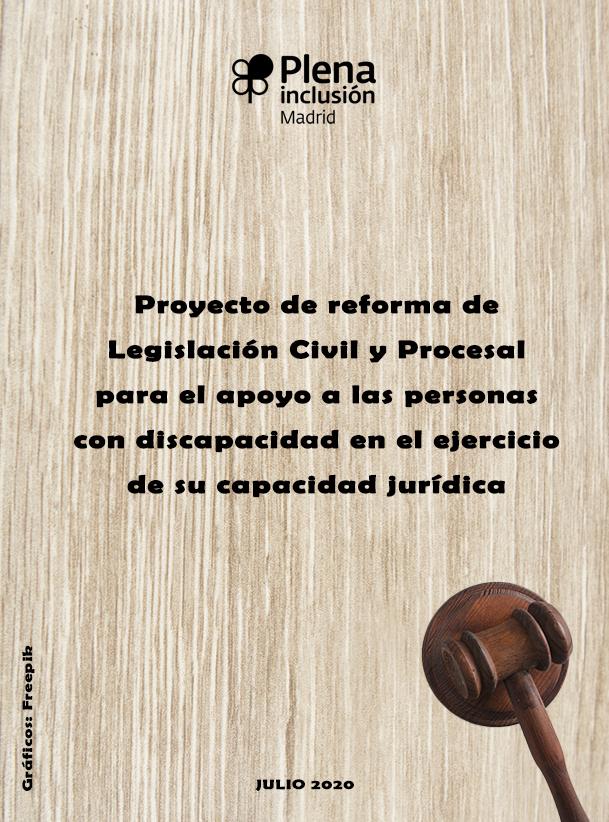 Preguntas y respuestas sobre la reforma del Código Civil