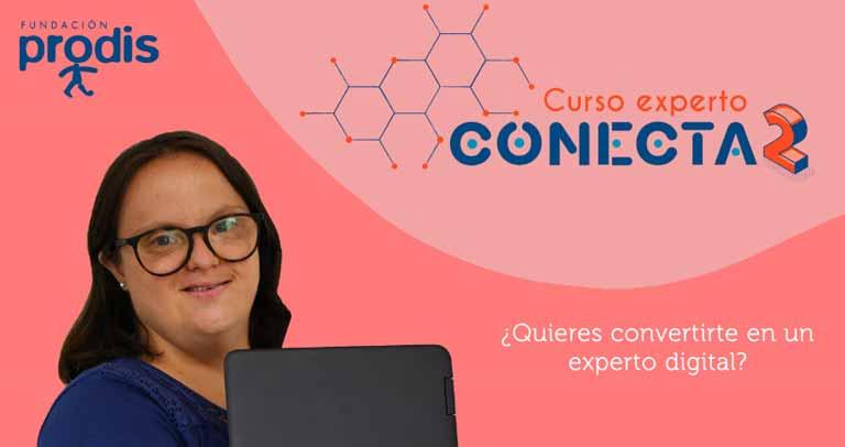 Curso Experto CONECTA2-Competencias digitales