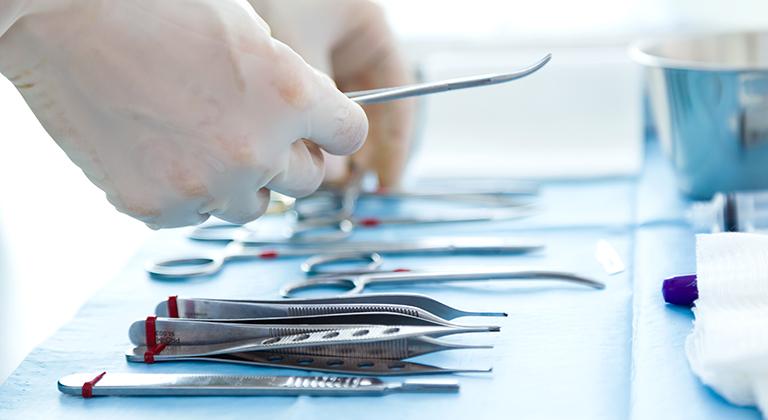 Comienza la derogación de la esterilización forzosa