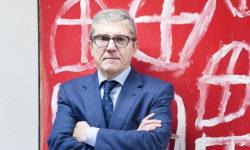 Mariano Casado, presidente de Plena Inclusión Madrid