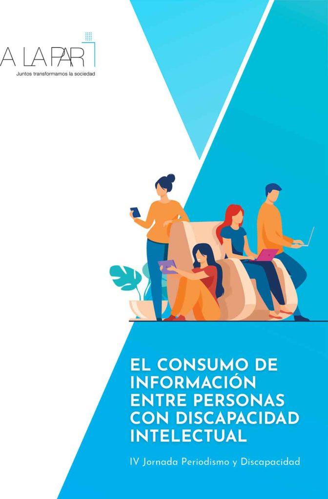 Informe sobre discapacidad intelectual y medios de comunicación