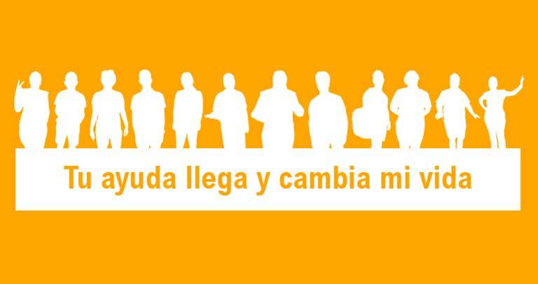 Imagen de campaña