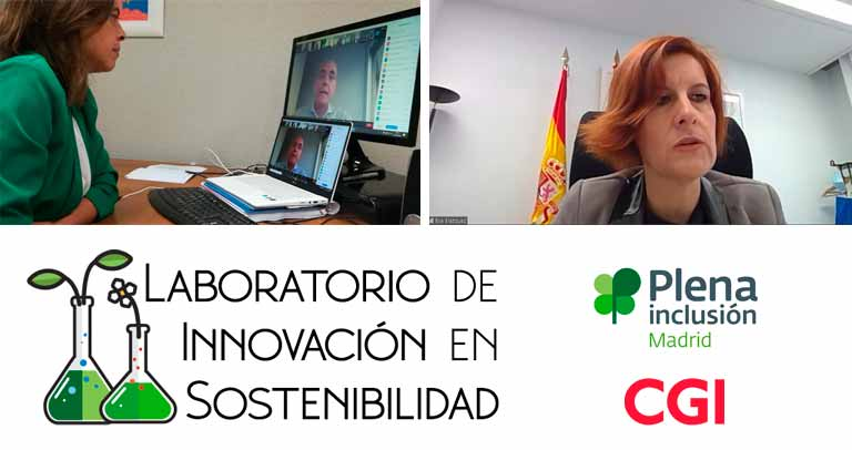 Inauguración Laboratorio Innovación