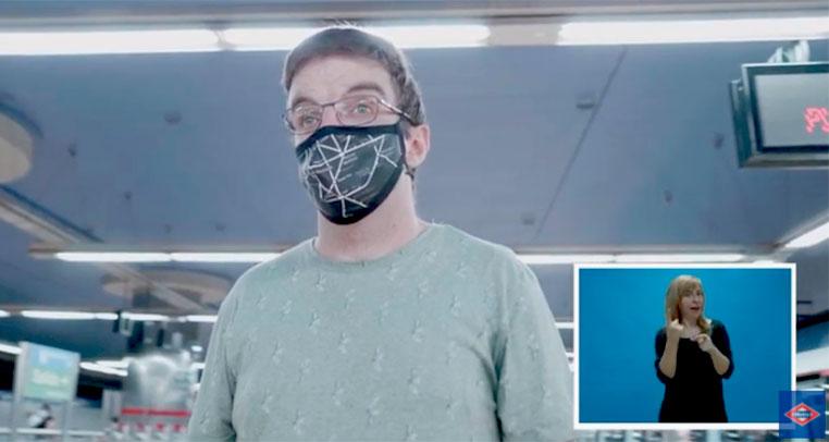 Guía en vídeo de Metro de Madrid