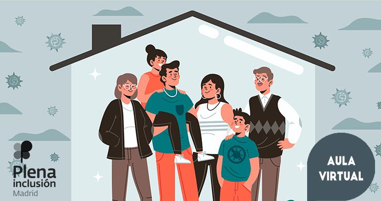 Prácticas centradas en la familia de personas con discapacidad intelectual